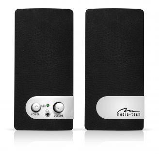 Speakers<br> Media-Tech MT3138<br>Tumba 2.0