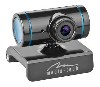 Camera Media-Tech<br>MT4029B Z-CAM