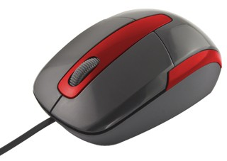 Titanium Mouse TM108K Barracuda