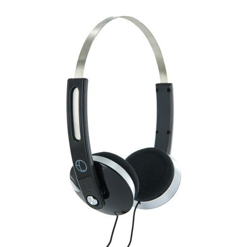 Headphones 4World<br>Color Black