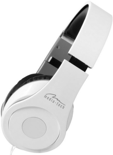 Headphones Media-Tech MT3554 MagicSound NS-3