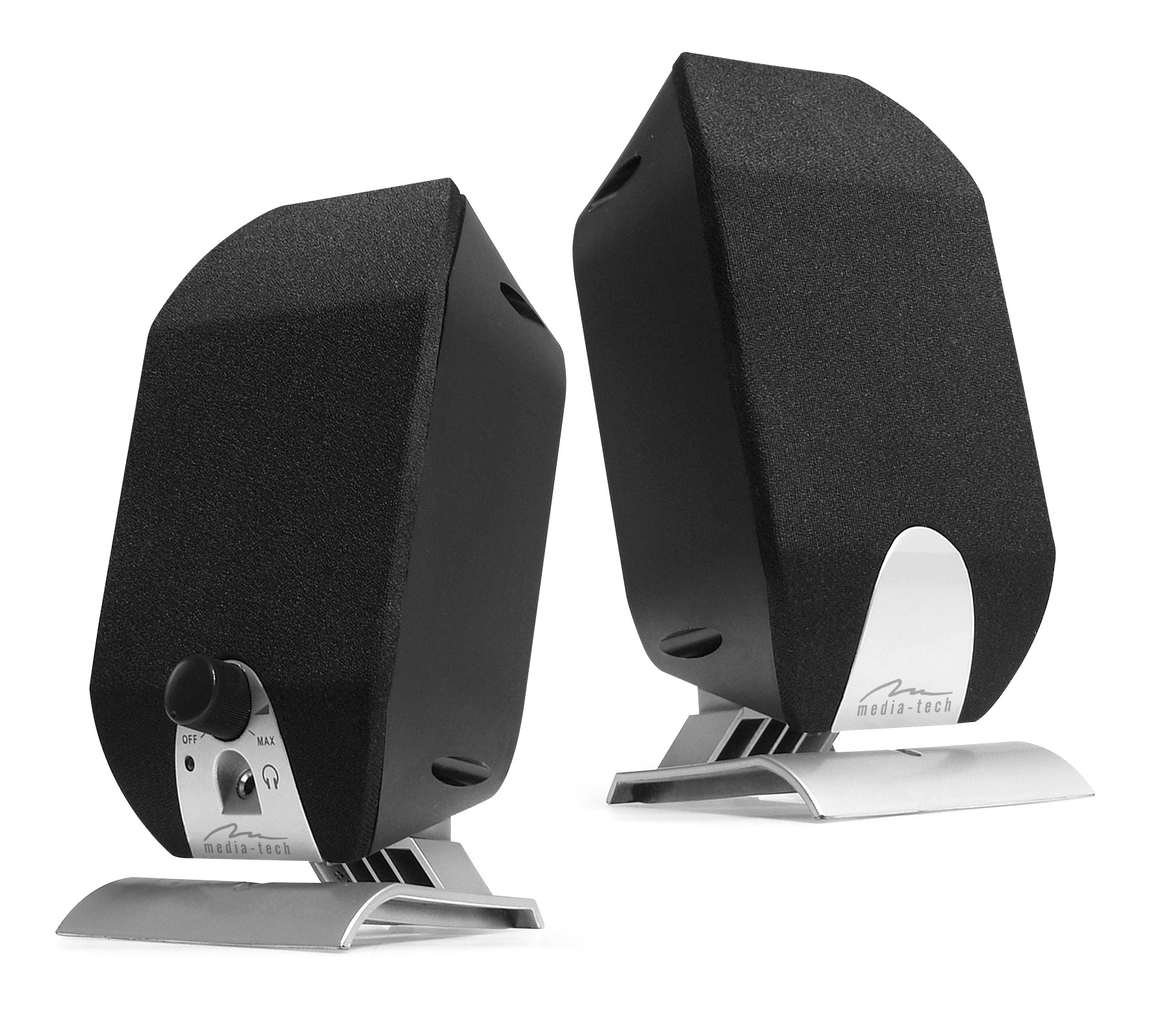 Speakers<br> Media-Tech MT3134<br>Casta 2.0