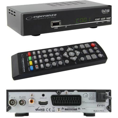 DVB-T Esperanza EV101