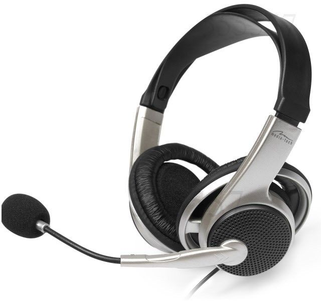 Headphones<br> Media-Tech MT3548<br>Nebula