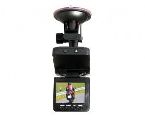 Car Camcorder Media-Tech MT4044 DRIVE GUAR
