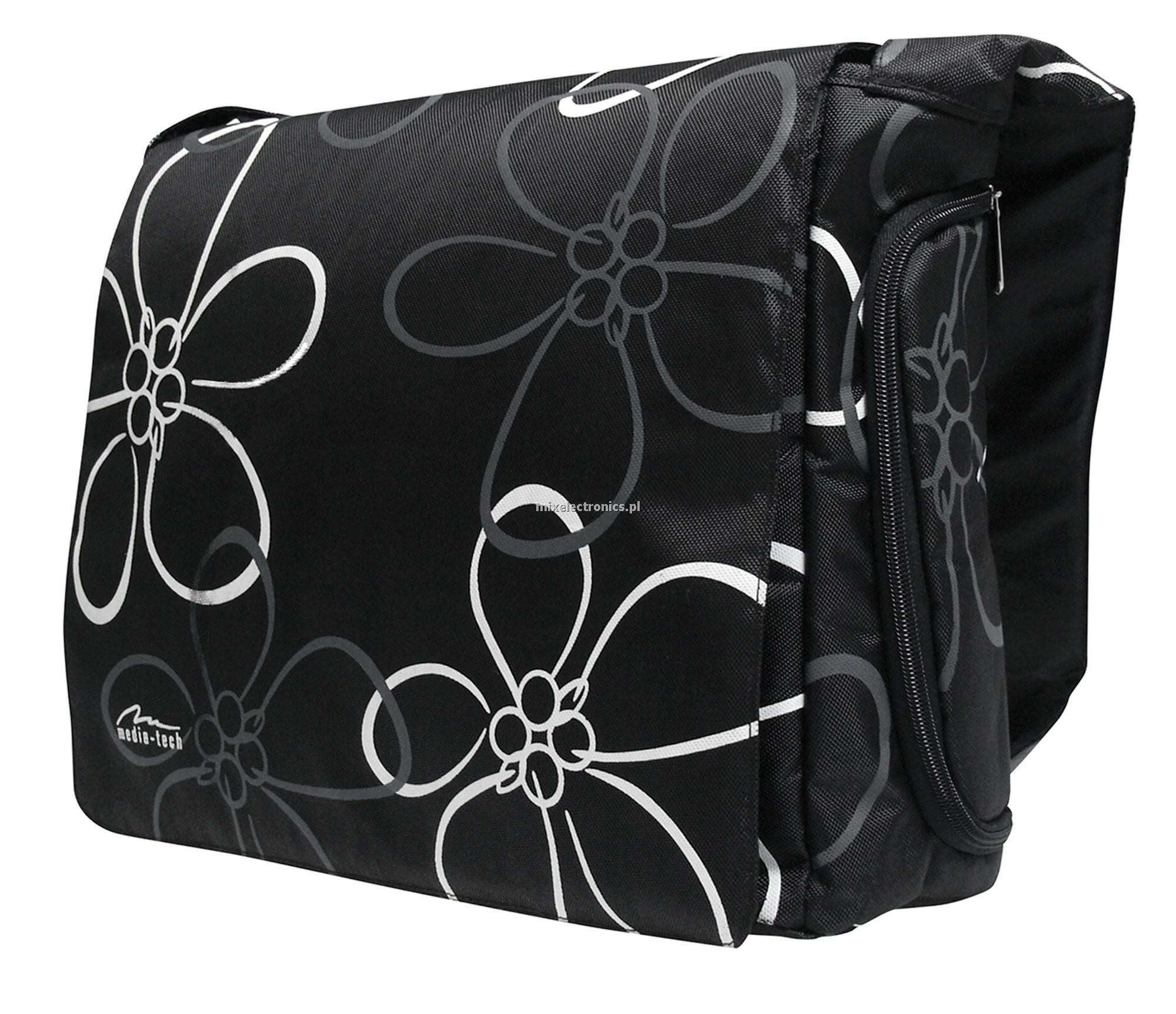 Notebook bag MT2110K Corrida 15.6 `