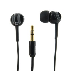 MP3 Headphones<br>4World Color Black 1