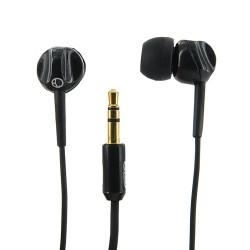 MP3 Headphones<br>4World Color Black 1