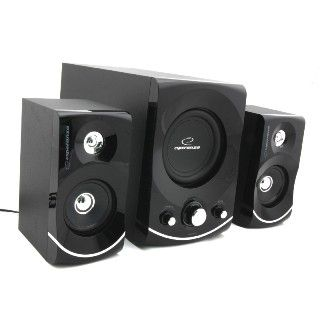 Speakers Esperanza<br> EP107 Espressivo<br>2.1?