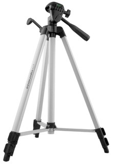 Flexible tripod<br> for cameras and EF<br>Esperanza