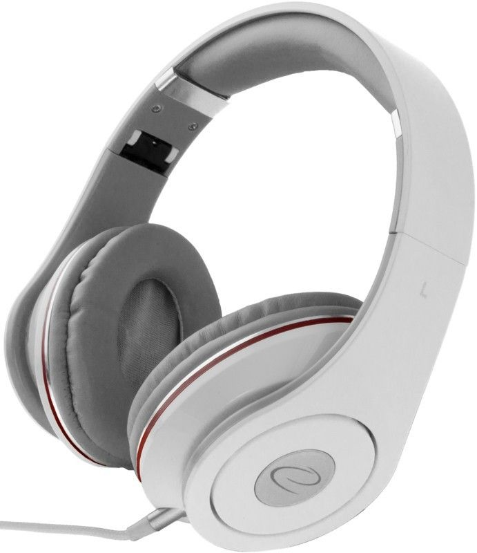 Headphones Esperanza EH141W Renella white