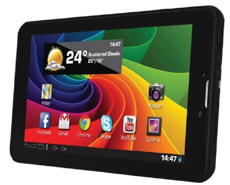 Esperanza ETB107<br> Dream Tablet Tab 7<br>`MX2 3G/GPS/FM