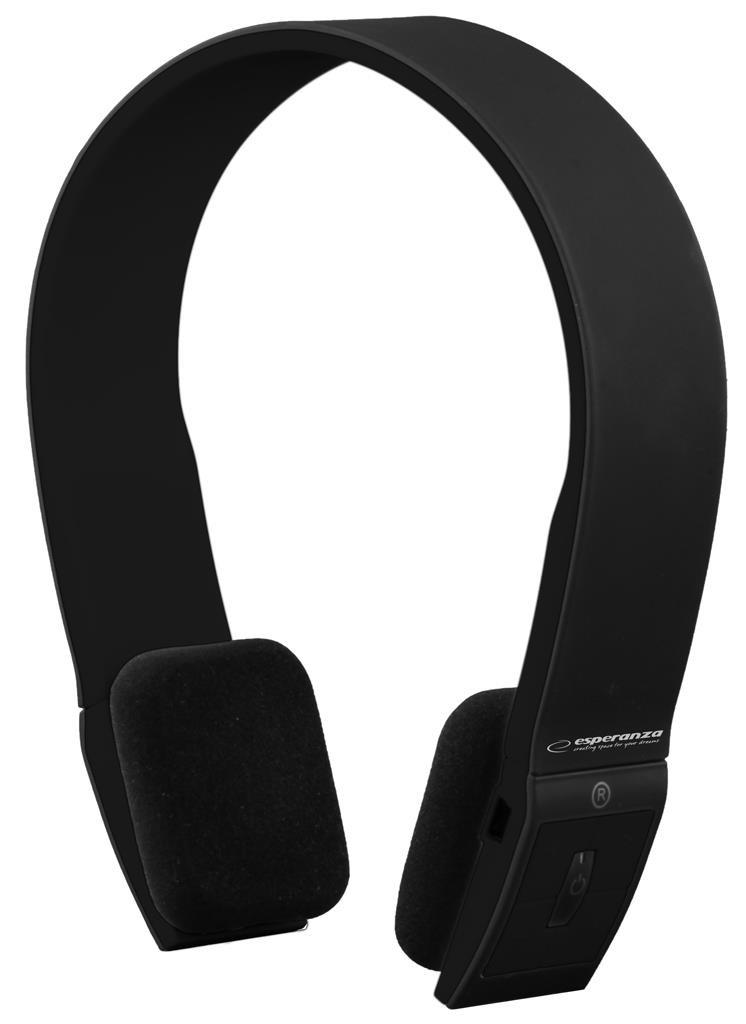 Headphones<br>Esperanza EH135KK