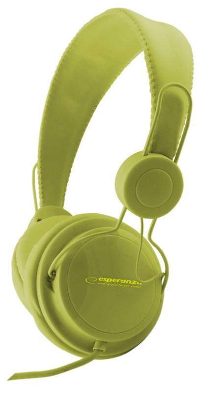 Headphones<br> Esperanza EH148G<br>Sensation