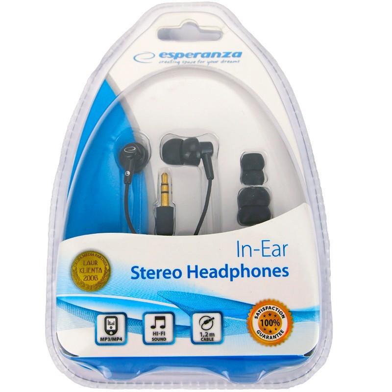 MP3 Esperanza<br>EH124 Kopfhörer