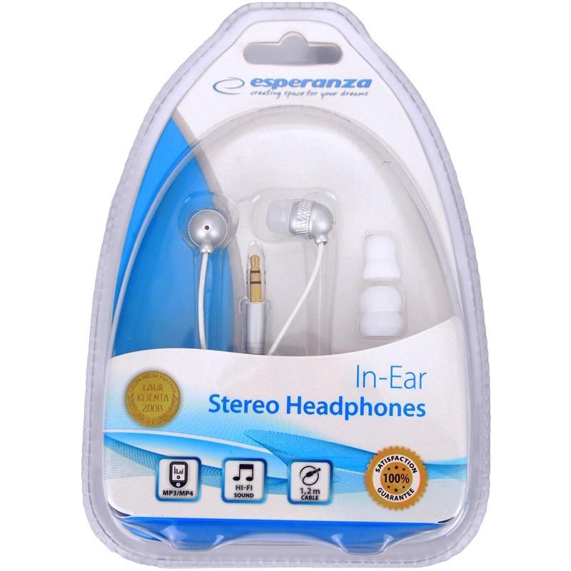 MP3 Esperanza<br>EH126 Kopfhörer