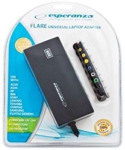Universal-Netzteil<br> für Notebooks<br>Esperanza EZ101 8